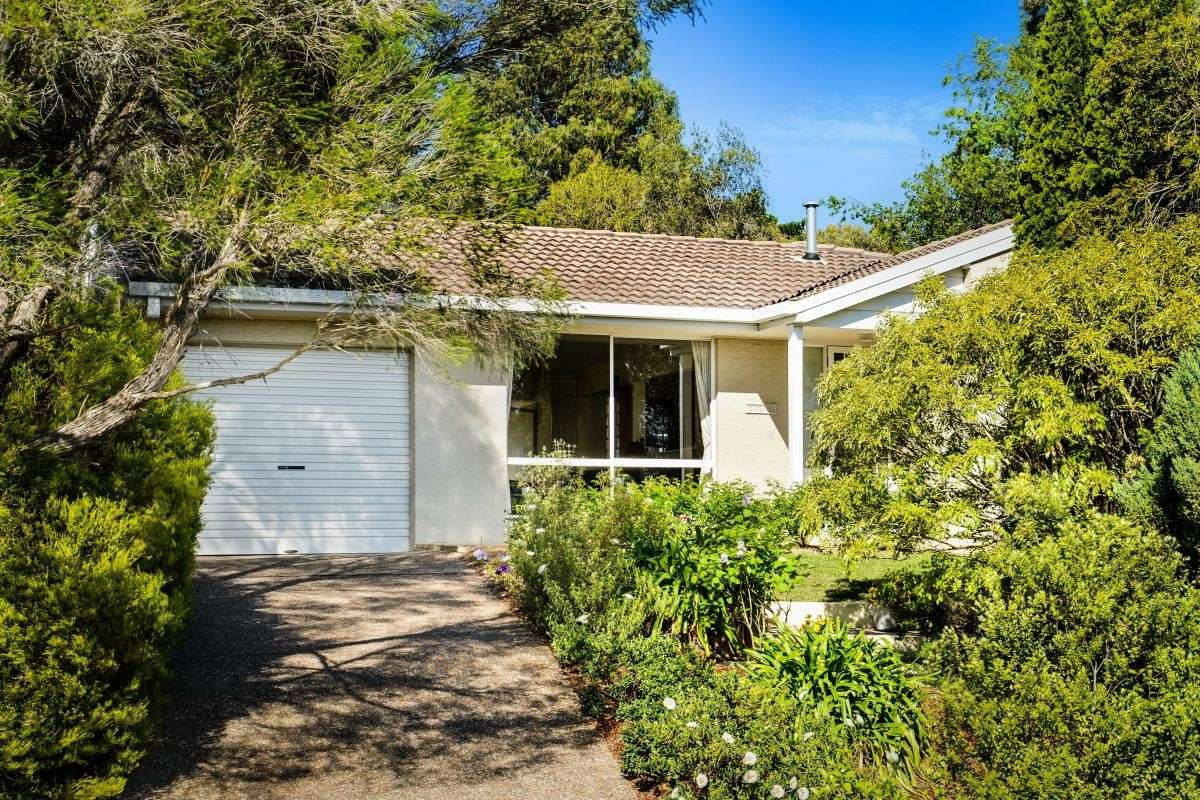 Main view of Homely house listing, 13 Stanley Terrace, Moss Vale, NSW 2577