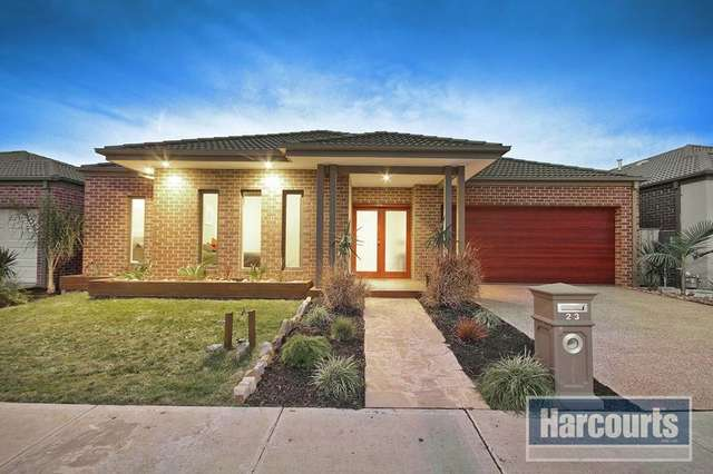 23 Rush Lily Drive, Officer VIC 3809