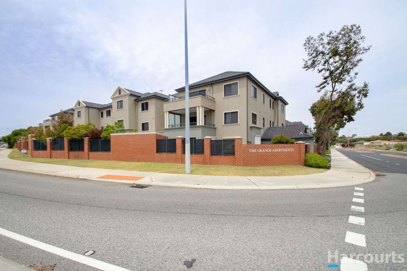 Main view of Homely apartment listing, 28/1 Sunlander Drive, Currambine WA 6028