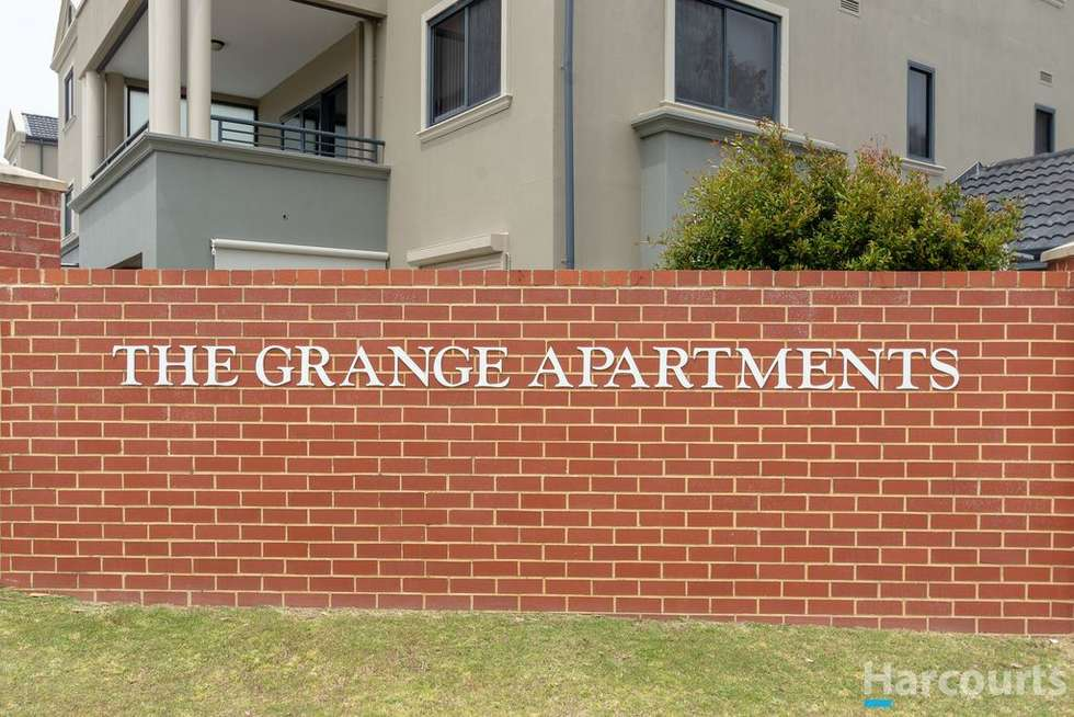 Second view of Homely apartment listing, 28/1 Sunlander Drive, Currambine WA 6028