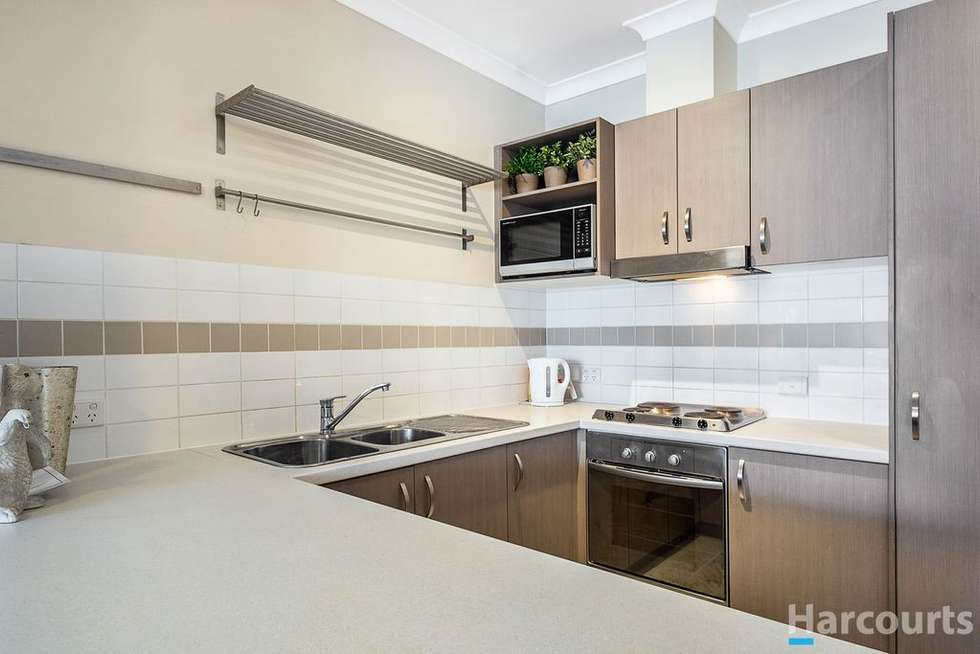 Fourth view of Homely apartment listing, 28/1 Sunlander Drive, Currambine WA 6028