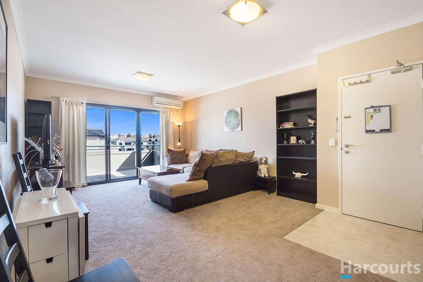 Sixth view of Homely apartment listing, 28/1 Sunlander Drive, Currambine WA 6028