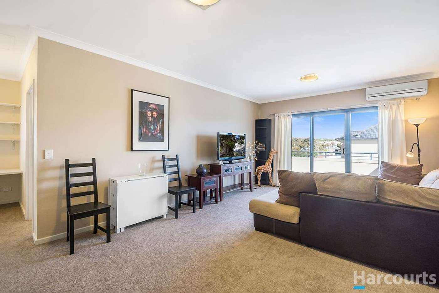 Seventh view of Homely apartment listing, 28/1 Sunlander Drive, Currambine WA 6028