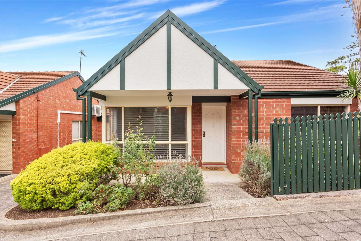 Main view of Homely unit listing, 6/3 Mulberry Court, Magill SA 5072
