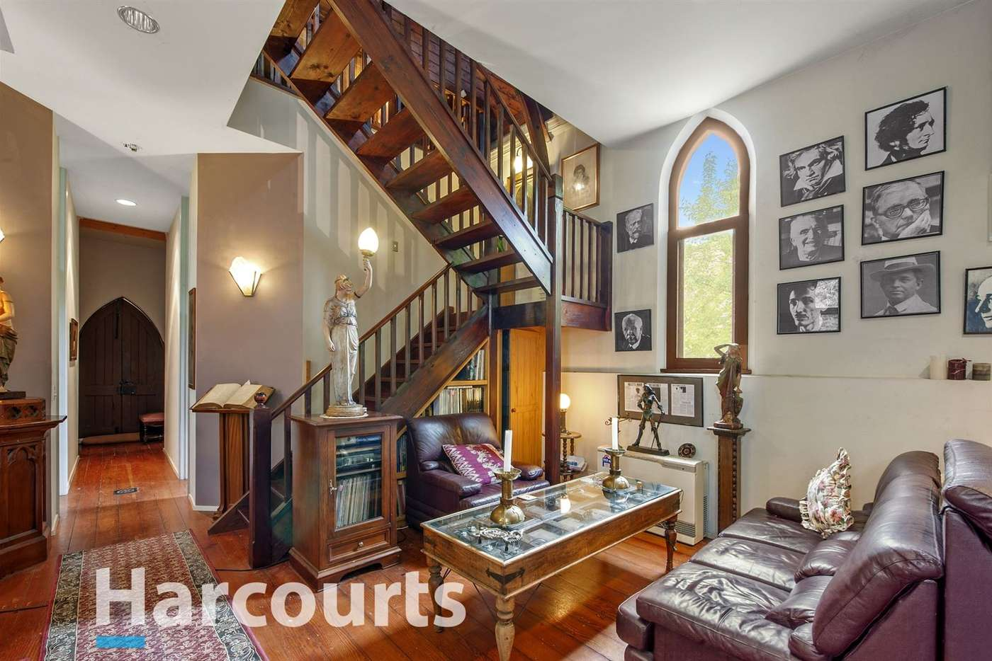 Fifth view of Homely house listing, 802 Warrenheip Street, Buninyong VIC 3357