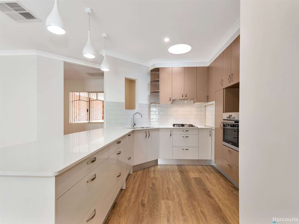 Main view of Homely retirement listing, Villa 24/41 Geographe Way, Thornlie, WA 6108