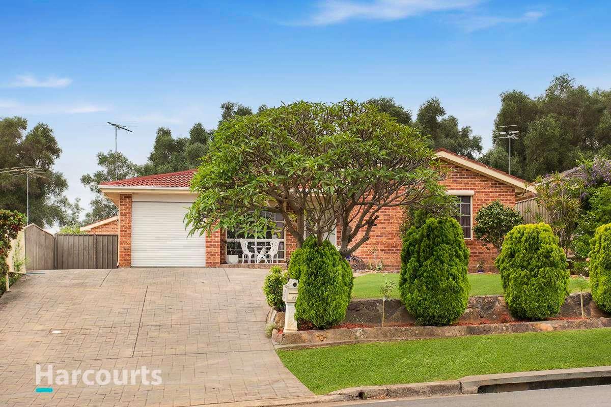 Main view of Homely house listing, 77 Minchin Drive, Minchinbury, NSW 2770