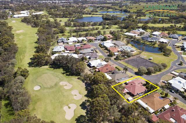 25 Turnberry Way, Pelican Point WA 6230