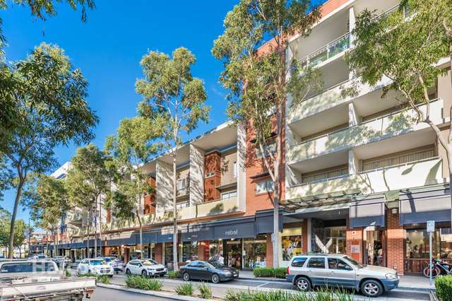 110/33 Main Street, Rouse Hill NSW 2155