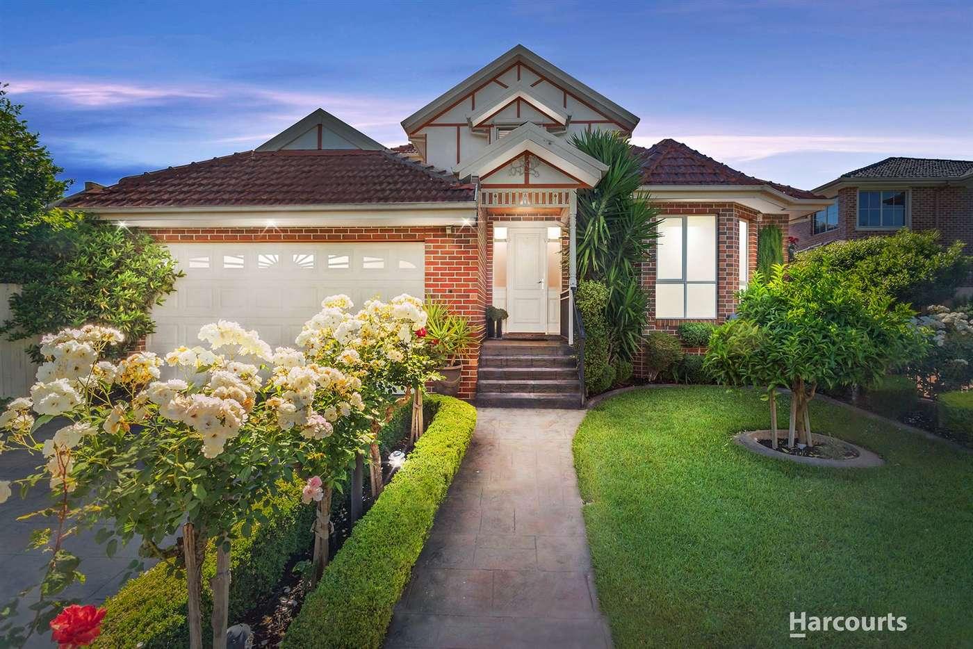 Main view of Homely townhouse listing, 1/2 Olinda Street, Glen Waverley, VIC 3150