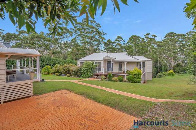156 Beacon Road, Tamborine Mountain QLD 4272