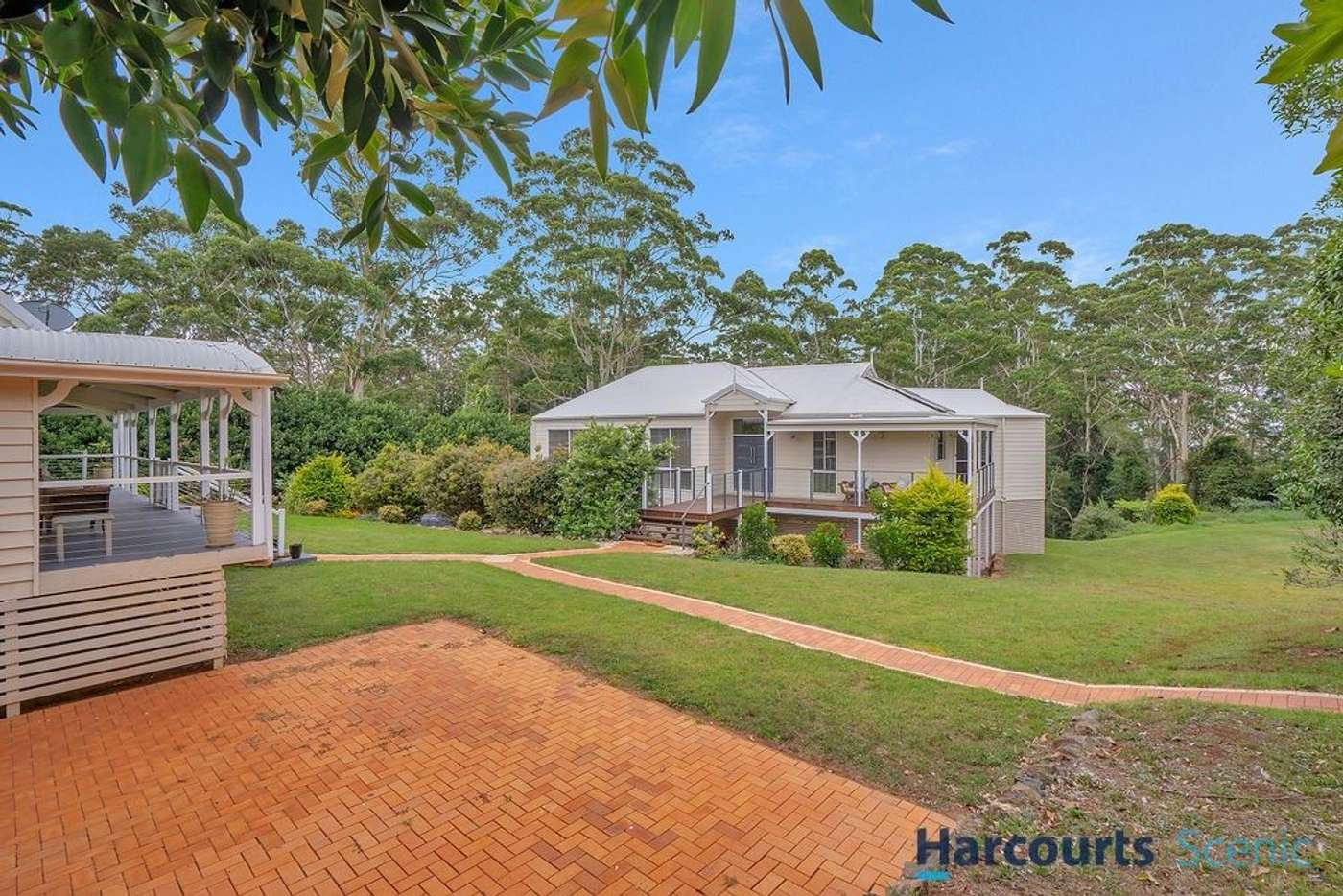Main view of Homely house listing, 156 Beacon Road, Tamborine Mountain QLD 4272