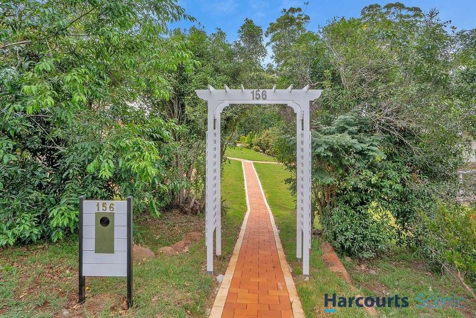 Second view of Homely house listing, 156 Beacon Road, Tamborine Mountain QLD 4272
