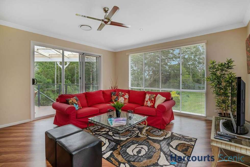 Fifth view of Homely house listing, 156 Beacon Road, Tamborine Mountain QLD 4272