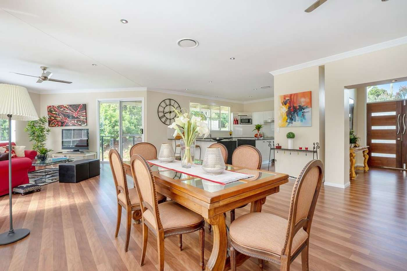 Seventh view of Homely house listing, 156 Beacon Road, Tamborine Mountain QLD 4272