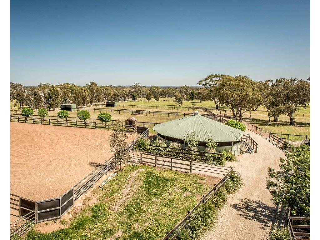 Main view of Homely  listing, 206 Jefferies Road, Locksley, VIC 3665