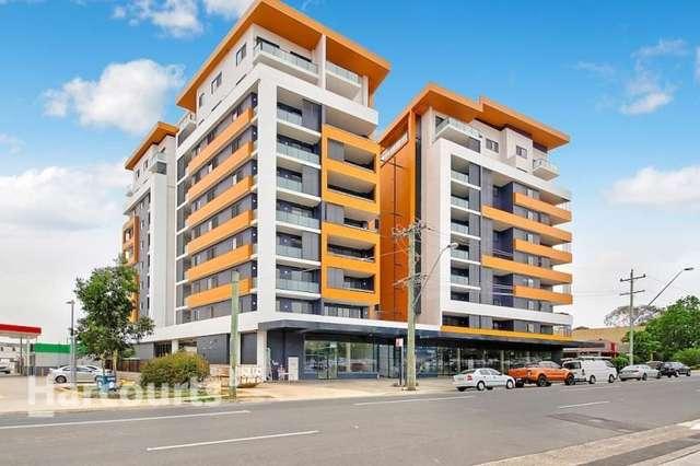 33/18-22 Broughton Street, Campbelltown NSW 2560