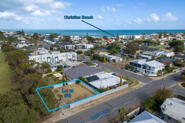 35 Dodd Avenue, Christies Beach SA 5165