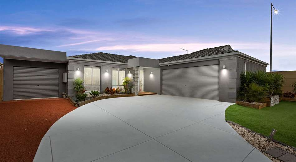 4 Aynes Court, Point Cook VIC 3030