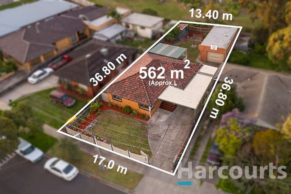 Second view of Homely house listing, 10 River Dr, Avondale Heights VIC 3034