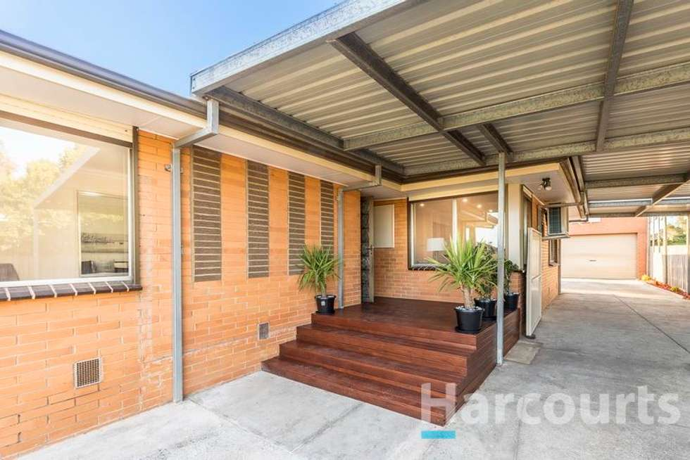 Fourth view of Homely house listing, 10 River Dr, Avondale Heights VIC 3034