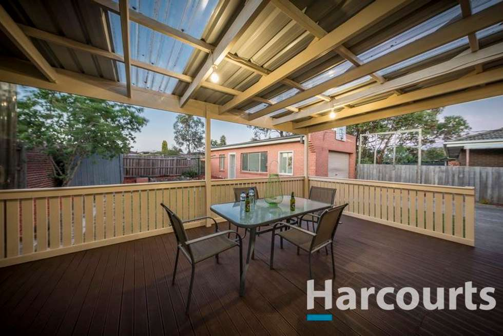 Fifth view of Homely house listing, 10 River Dr, Avondale Heights VIC 3034