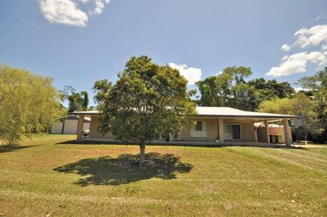 93 Jones Road, Bemerside QLD 4850