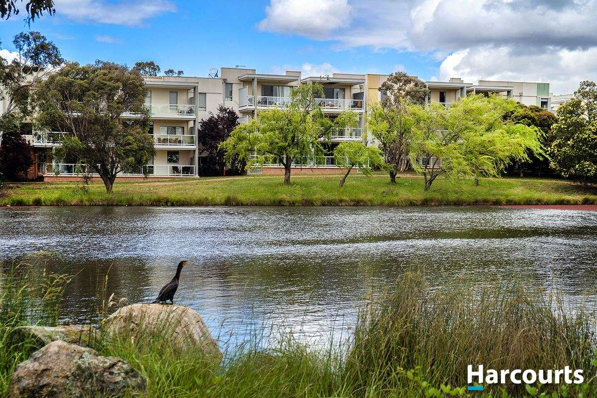 Main view of Homely apartment listing, 80/10 Thynne Street, Bruce, ACT 2617
