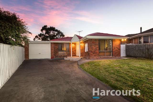 13 Marjoram Close, Hallam VIC 3803