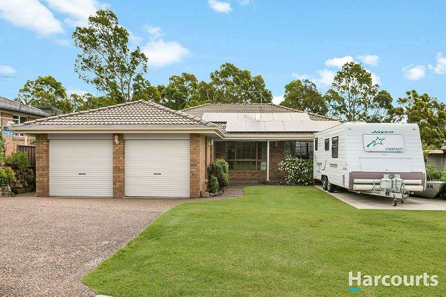 Main view of Homely house listing, 33 Yara Crescent, Maryland, NSW 2287