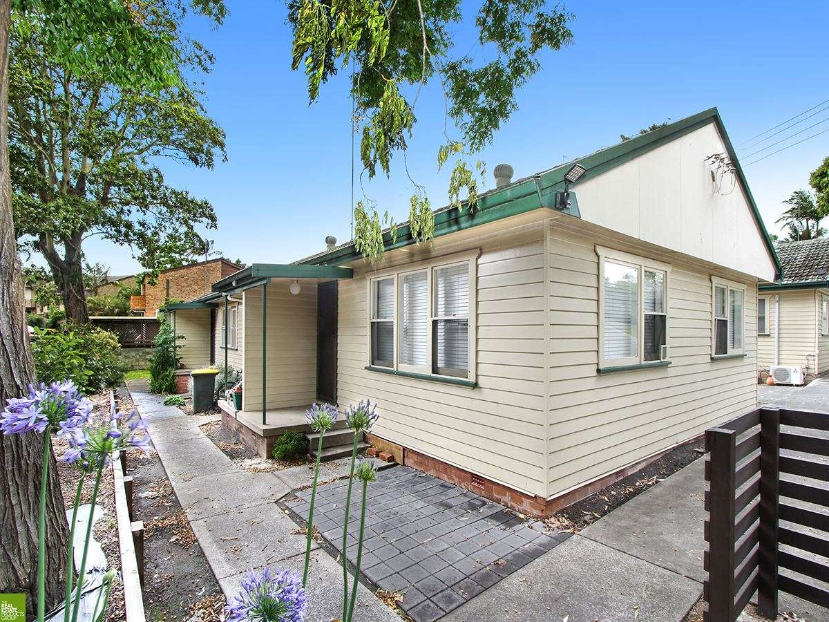 Main view of Homely unit listing, 1/9 Robsons Road, Keiraville, NSW 2500