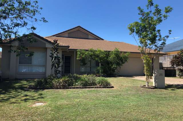 34 Staghorn Parade, North Lakes QLD 4509