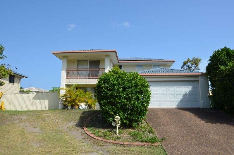 Main view of Homely house listing, 23 Tanzen Drive, Arundel, QLD 4214