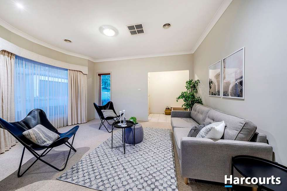 Third view of Homely townhouse listing, 8/4 Lind Close, Fraser ACT 2615