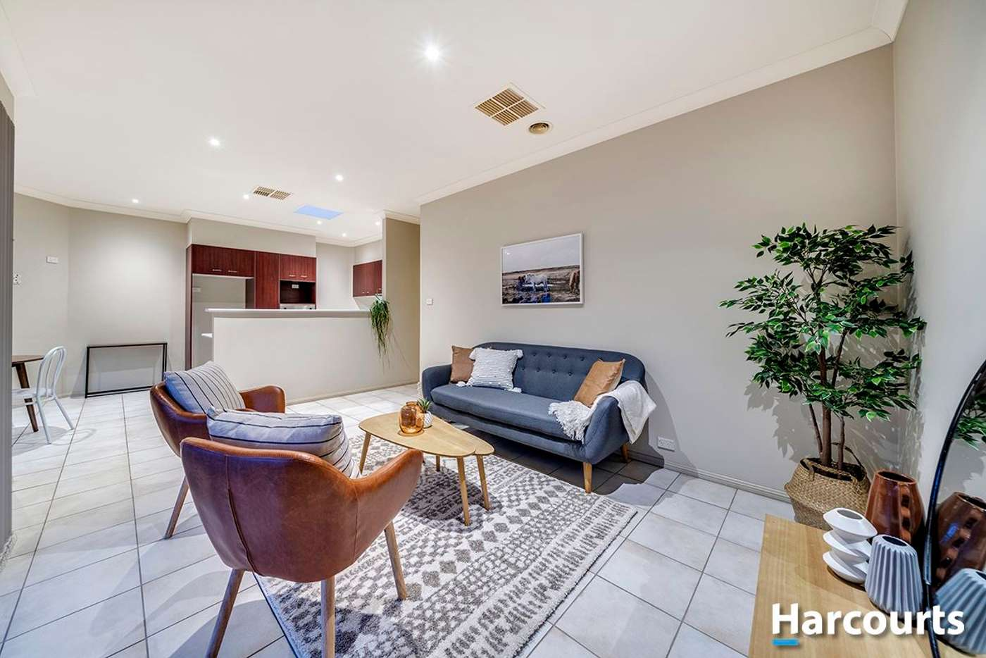 Fifth view of Homely townhouse listing, 8/4 Lind Close, Fraser ACT 2615