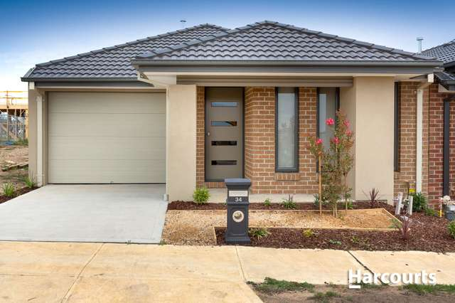 34 Aintree Close, Clyde VIC 3978