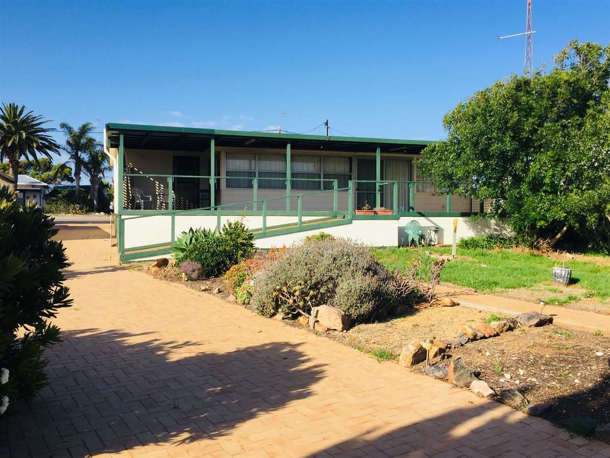 Main view of Homely house listing, 46 Wallis Street, Port Neill, SA 5604