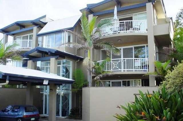 4/118 Albatross Avenue,, Mermaid Beach QLD 4218