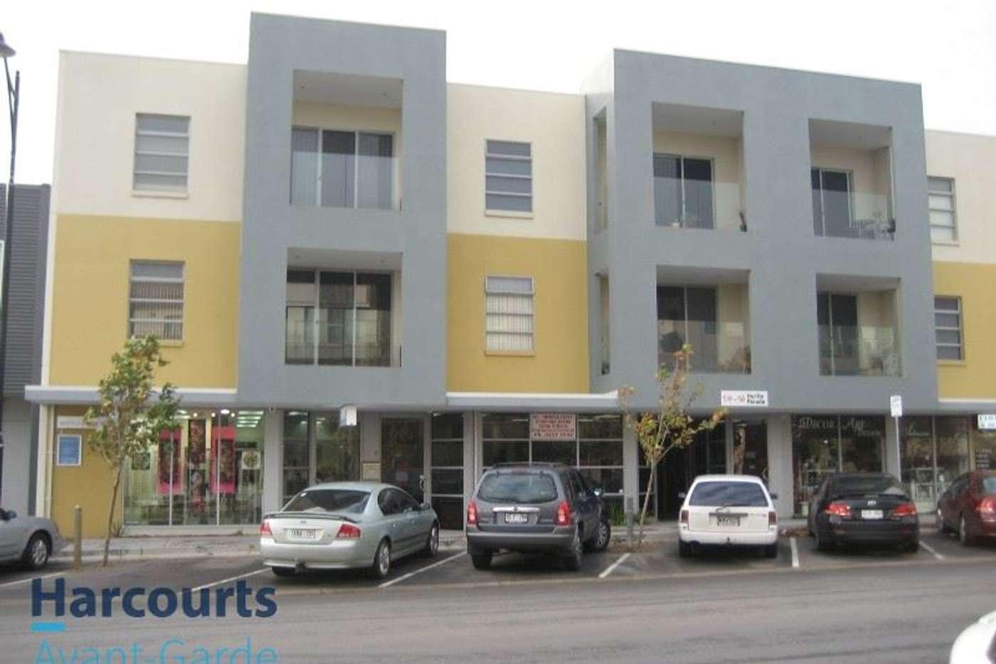 Main view of Homely apartment listing, 3/14-16 Hurtle Parade, Mawson Lakes SA 5095