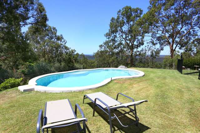 109 Mystery Road, Guanaba QLD 4210