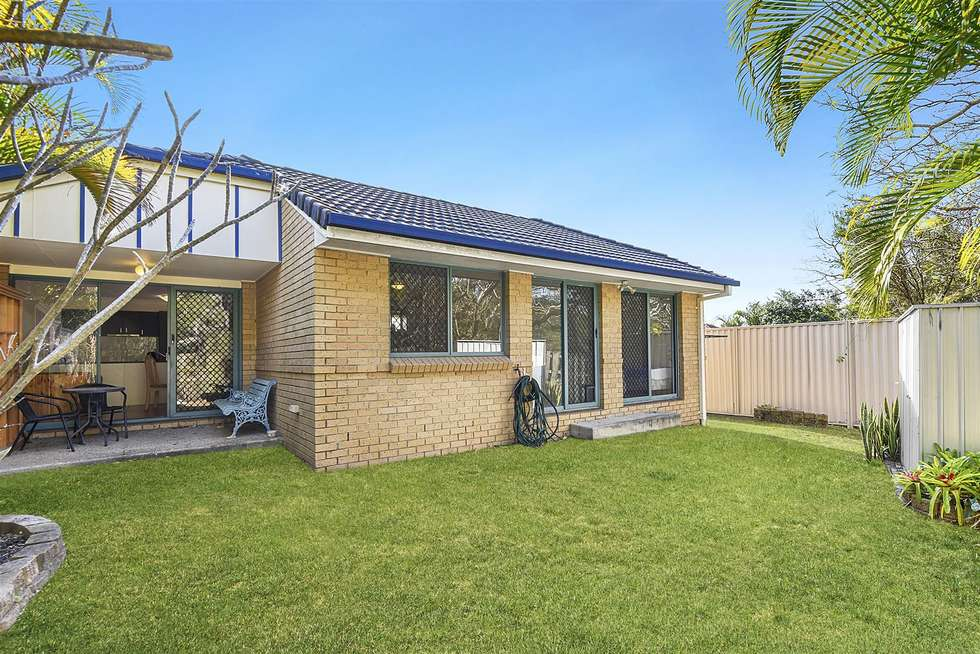 Second view of Homely house listing, 16 Jamieson Drive, Parkwood QLD 4214