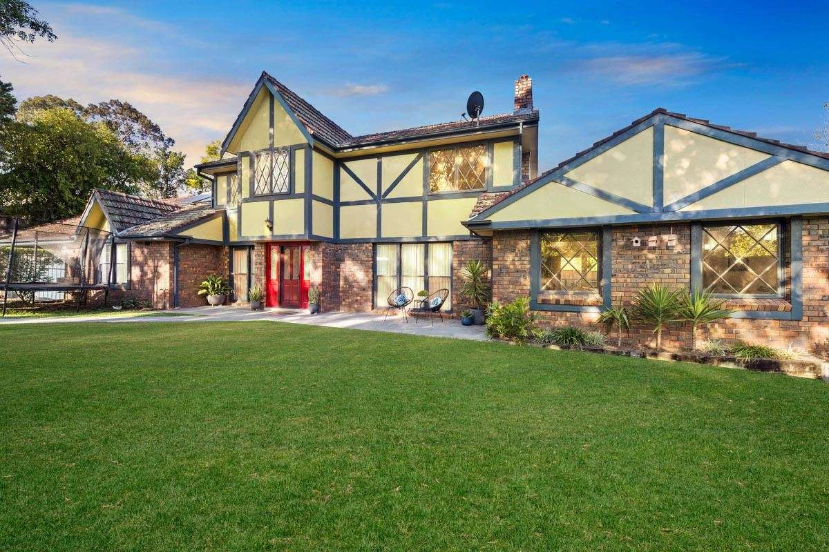 Main view of Homely house listing, 1 Betts Place, West Pennant Hills, NSW 2125