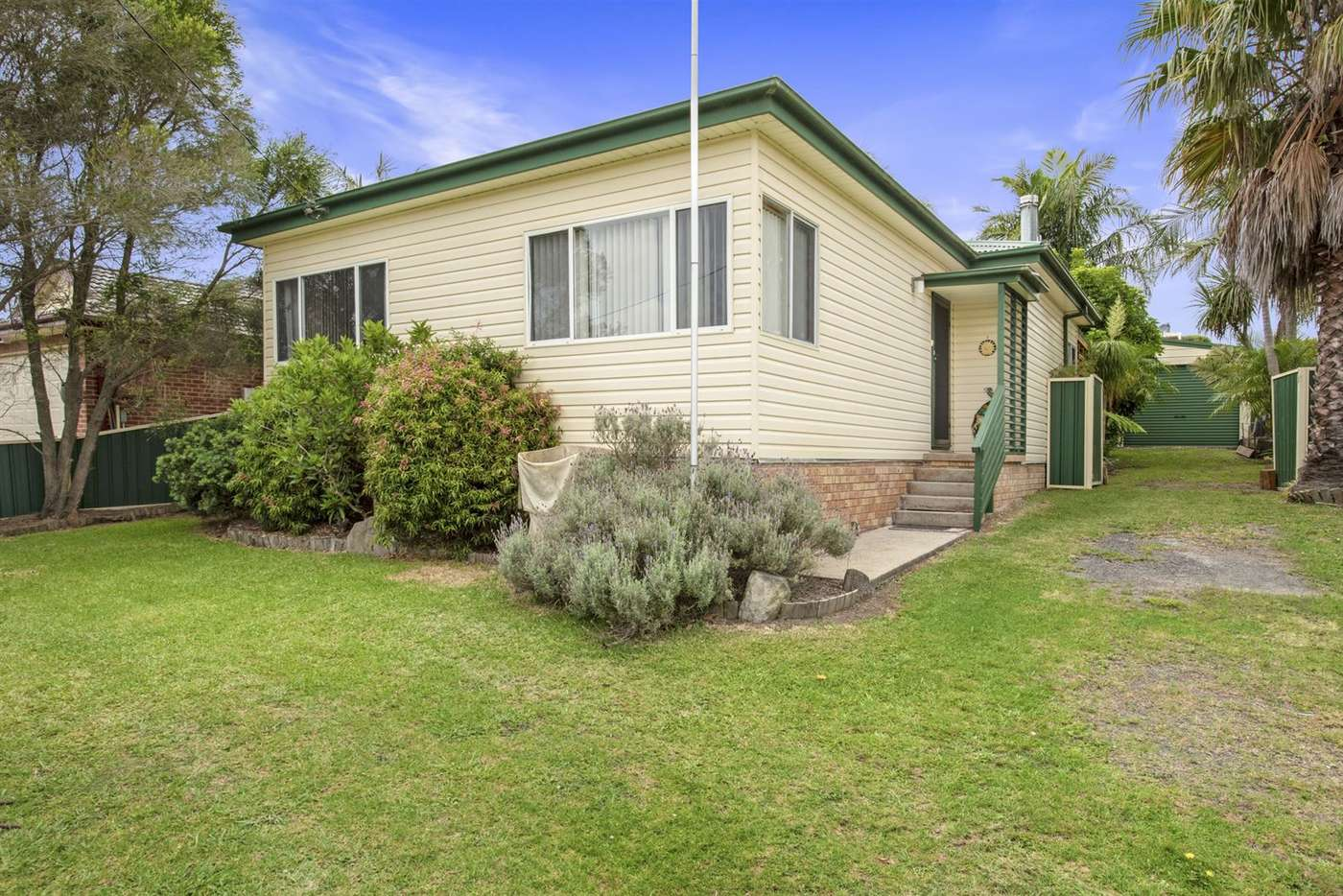 Main view of Homely house listing, 76 Princes Highway, Lake Tabourie NSW 2539