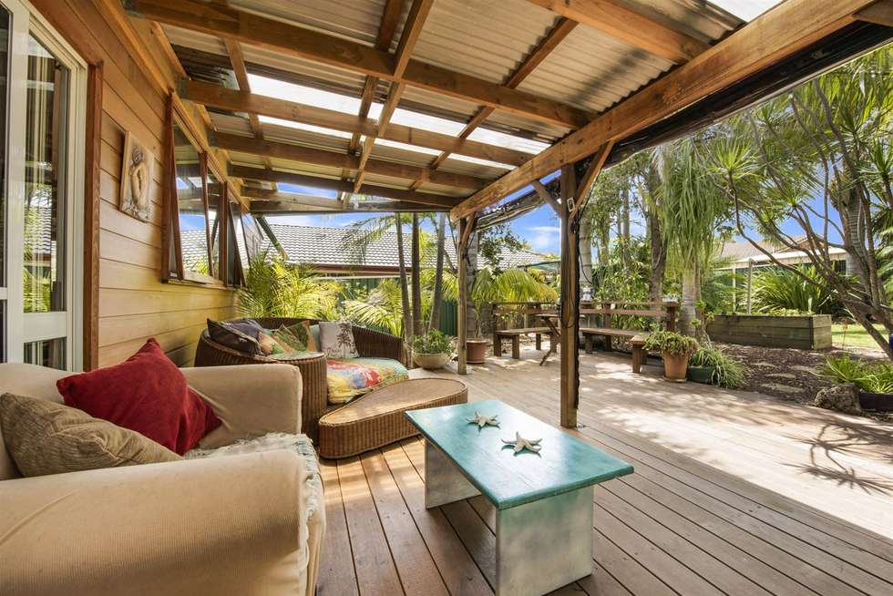Second view of Homely house listing, 76 Princes Highway, Lake Tabourie NSW 2539