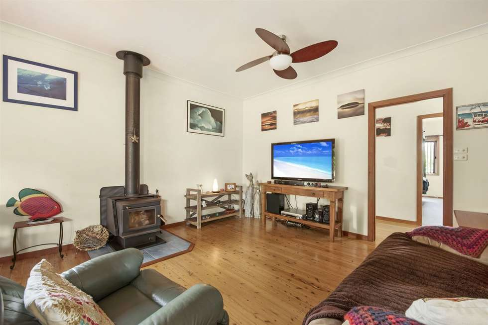 Third view of Homely house listing, 76 Princes Highway, Lake Tabourie NSW 2539