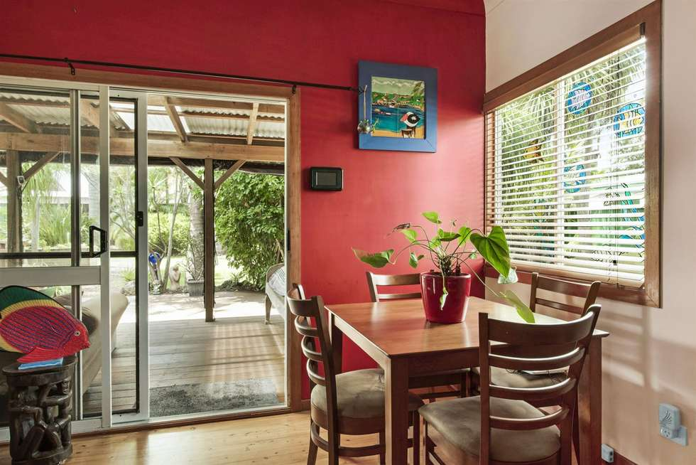 Fourth view of Homely house listing, 76 Princes Highway, Lake Tabourie NSW 2539
