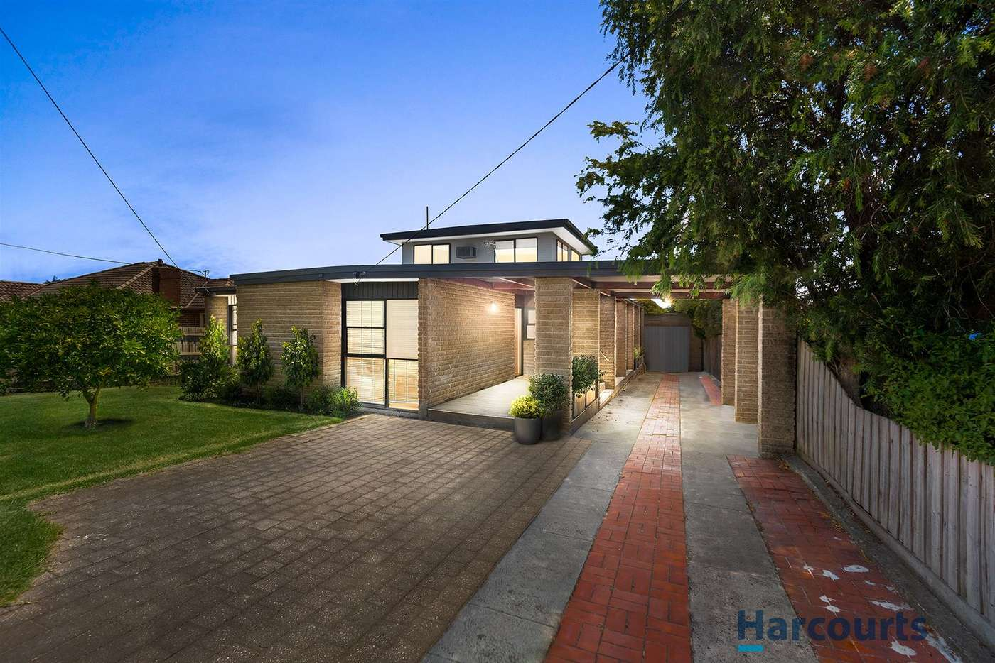 Main view of Homely house listing, 15 Hubbard Avenue, Mulgrave VIC 3170