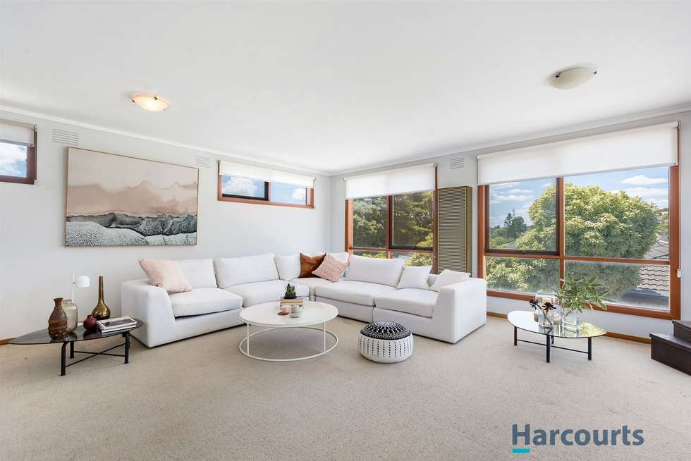 Second view of Homely house listing, 15 Hubbard Avenue, Mulgrave VIC 3170