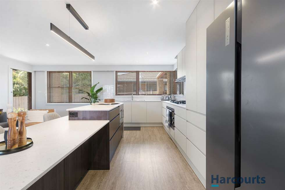 Third view of Homely house listing, 15 Hubbard Avenue, Mulgrave VIC 3170