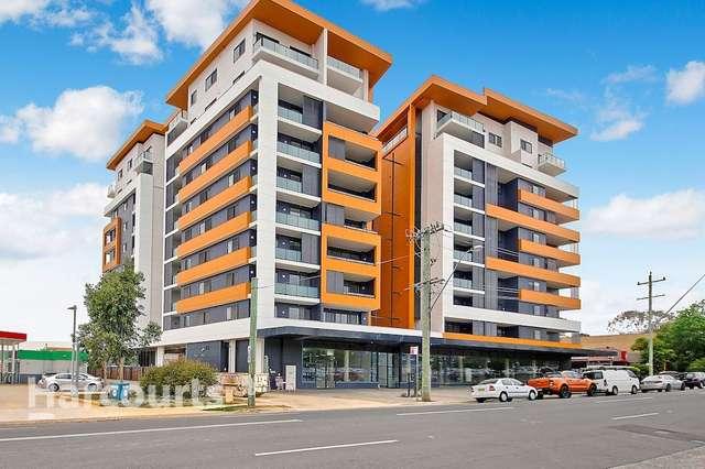54/18-22 Broughton Street, Campbelltown NSW 2560